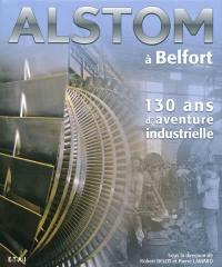 Alstom à Belfort
