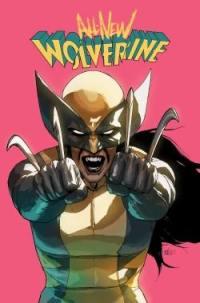 All-new Wolverine. Volume 3, Ennemie d'Etat