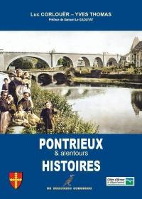 Pontrieux & alentours : histoires