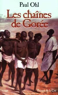 Les chaînes de Gorée