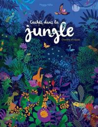 Cachés dans la jungle