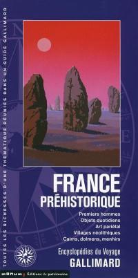 France préhistorique