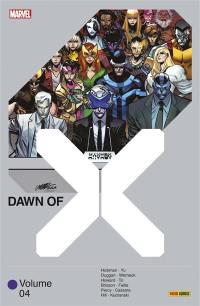 Dawn of X. n° 4,