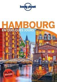 Hambourg en quelques jours
