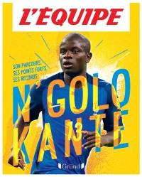 N'Golo Kanté