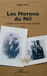 Les Moreno du Nil