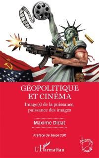 Géopolitique et cinéma