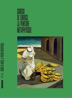 Giorgio de Chirico : la peinture métaphysique, exposition, Paris, Musée de l'Orangerie, du 16 septembre au 14 décembre 2020