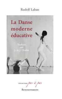 La danse moderne éducative