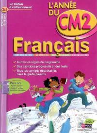 Français, l'année du CM2, 10-11 ans