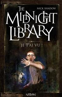 The midnight library. Volume 7,