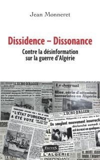 Dissidence-dissonnance