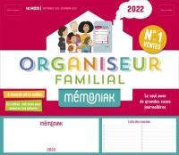 Organiseur familial 2022
