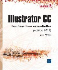 Illustrator CC pour PC-Mac