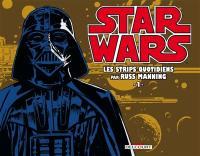 Star Wars. Volume 1,