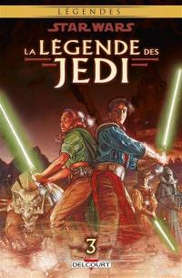 Star Wars. Volume 3, Le sacre de Freedon Nadd