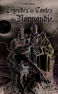 Légendes et contes de Normandie