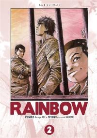 Rainbow : volume triple. Vol. 2