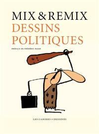 Dessins politiques
