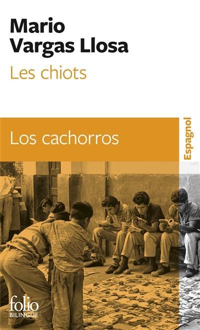 Les Chiots = Los Cachorros