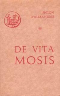 De vita Mosis