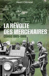 La révolte des mercenaires
