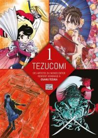 Tezucomi. Volume 1,