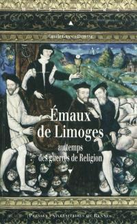 Emaux de Limoges