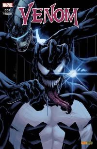Venom. n° 7,