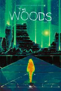 The woods. Volume 4,