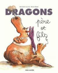 Dragons, père et fils