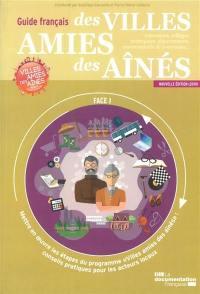 Guide français des villes amies des aînés