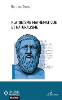 Platonisme mathématique et naturalisme