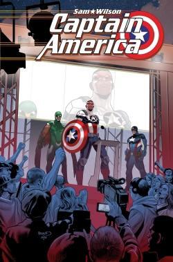 Captain America. Volume 3, Qui mérite le bouclier ?