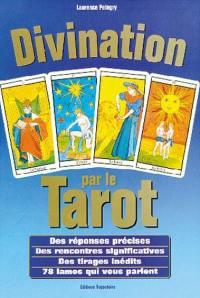 Divination par le tarot de Marseille