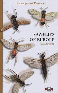 Sawflies of Europe