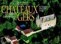 Châteaux et belles demeures du Gers, Astarac, Pardiac, Savès