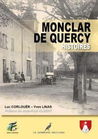 Monclar de Quercy : histoires
