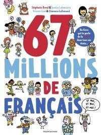 67 millions de Français