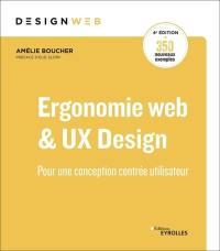 Ergonomie web & UX design