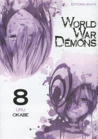 World war demons. Volume 8,