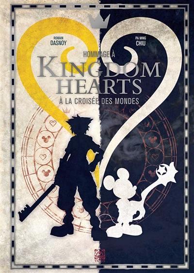 Hommage à Kingdom hearts