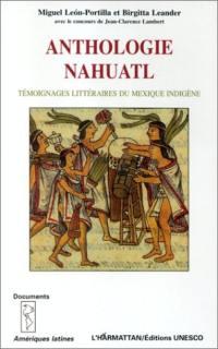 Anthologie nahuatl