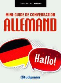 Mini-guide de conversation