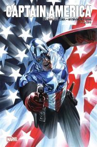 Captain America. Volume 3,