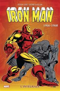 Iron Man. Volume 3, 1966-1968
