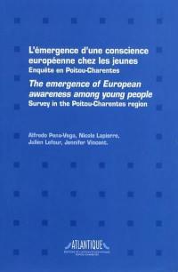 L'émergence de la conscience européenne chez les jeunes