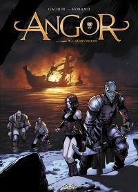 Angor. Volume 2, Mansïouran