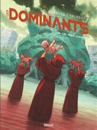 Les dominants. Volume 2, Les dieux stellaires