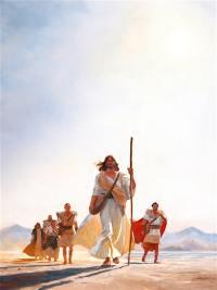 Le troisième testament. Volume 2,
